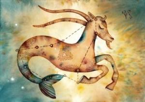 Capricorn Horoscope Karma