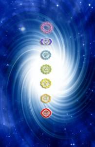 how to balance chakras