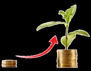 money visualization technique